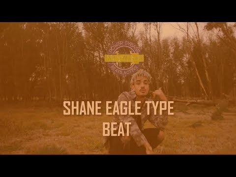 **NEW FREE** SHANE EAGLE TYPE BEAT 2017 - Free Type Beat | Rap/Trap | MOMENTS [PRO BY SYBLE ANGELS]