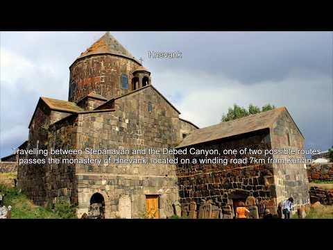 Top Attractions in Gegharkunik, Armenia