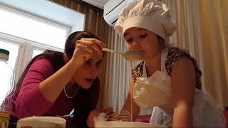 Cooking with Bella Devyatkina