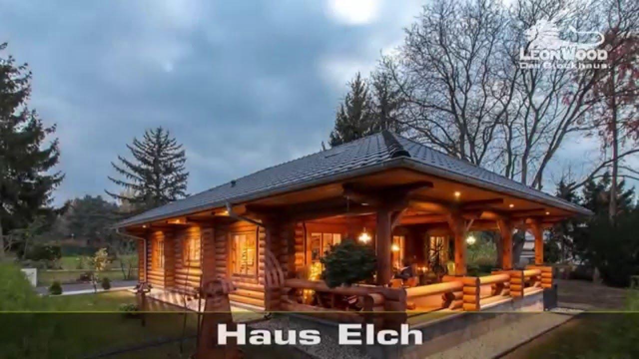 Blockhaus Elch Youtube
