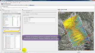 Transform Software - Innovative Geology(Transform Software and Services shows upcoming