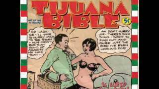 Mexicali Run, Jim Suhler and Monkey Beat from the Tijuana Bible CD
