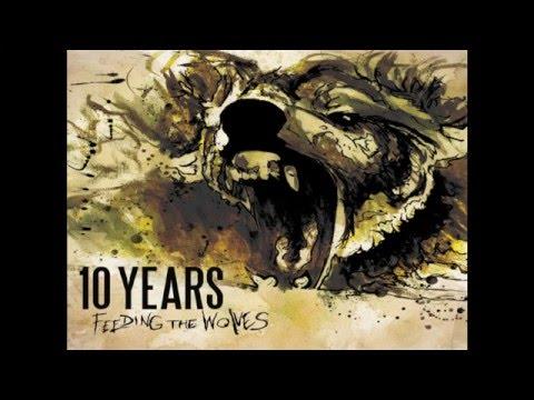 10 Years-Fix Me (Lyrics)