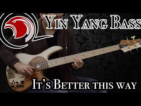 Download Youtube: Fodera Yin Yang - Slap/Melodic Bass