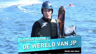 De wereld van JP | Kandidaat inwoner - UTOPIA (NL) 2016
