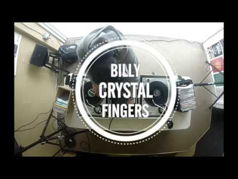 Billy Crystal Fingers at Plan 9 Music