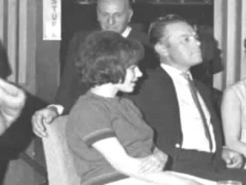The Beatles with Tony Sheridan - If You Love Me, Baby (Hamburg 1962)