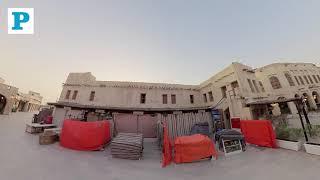 Souq Waqif: A unique view of Qatar's favourite traditional souq