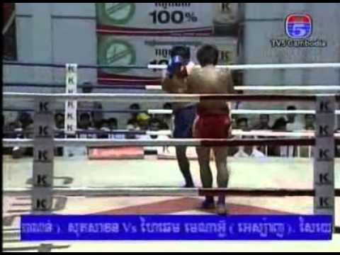 sports boxing - sport news football today - sport news - TV 5 Cambodia sports boxing2