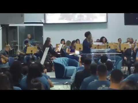 Pedro Marques - Pelo Sangue (Renascer Praise)