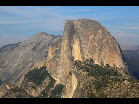 Yosemite and Bodie - California and Vegas family road trip part 2