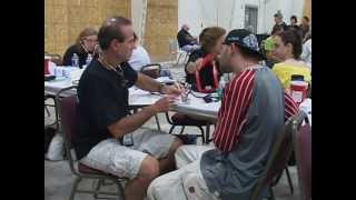 ISDS Mission of Mercy 2010