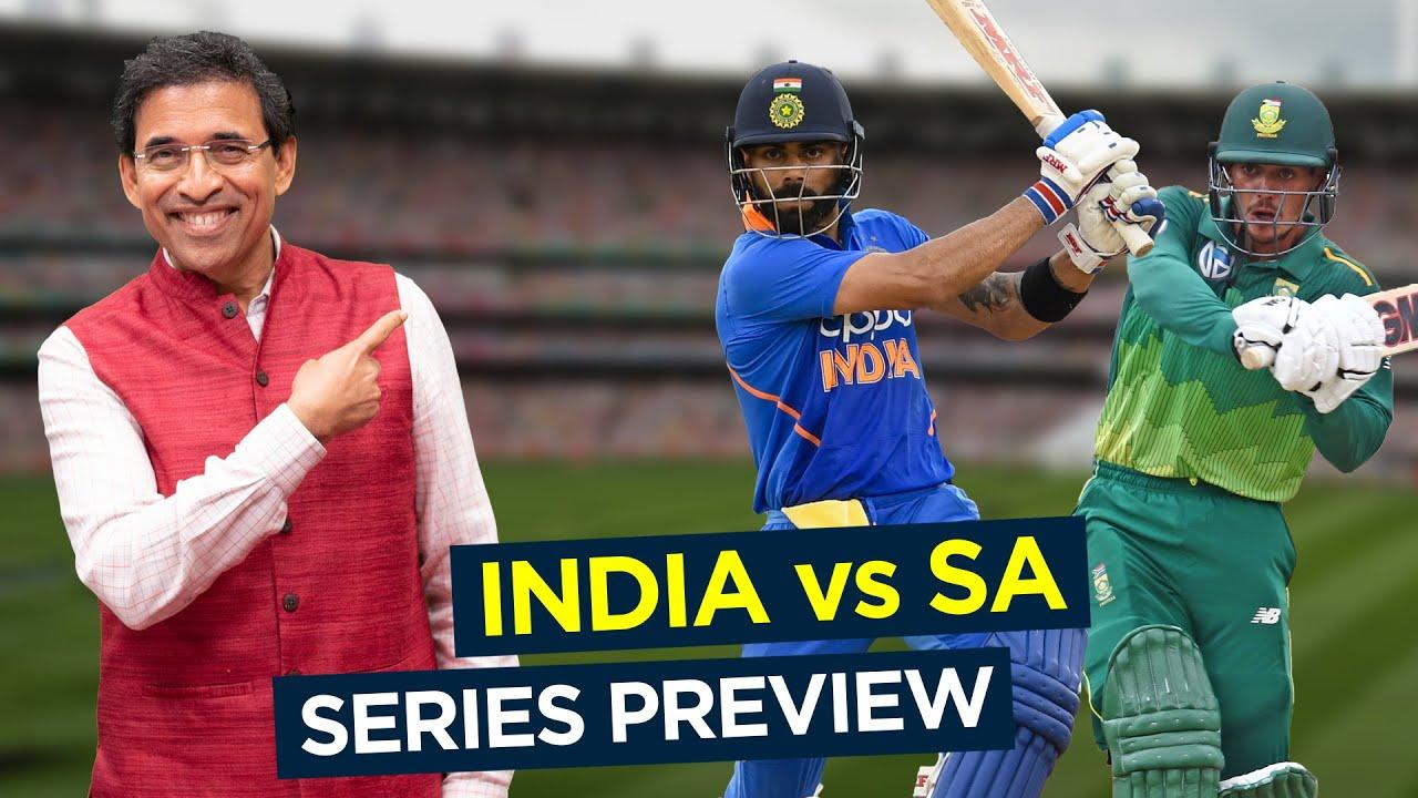 Look forward to Kohli dominating in India-SA series: Harsha Bhogle