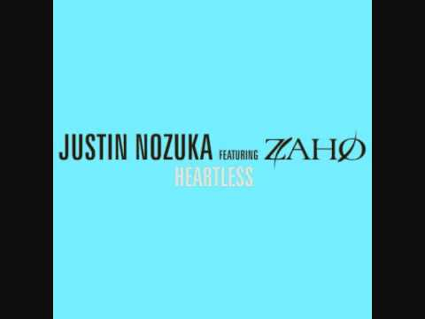 Justin NOZUKA Ft. Zaho Heartless (Promesse)