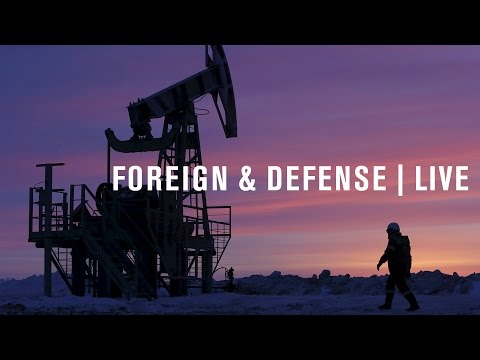 Russian gas, European energy security, and US policy