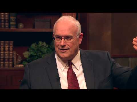 Elder Johnson - The Importance of Education