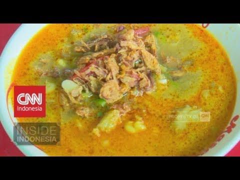 Menjelajah Kuliner Pasundan - Inside Indonesia