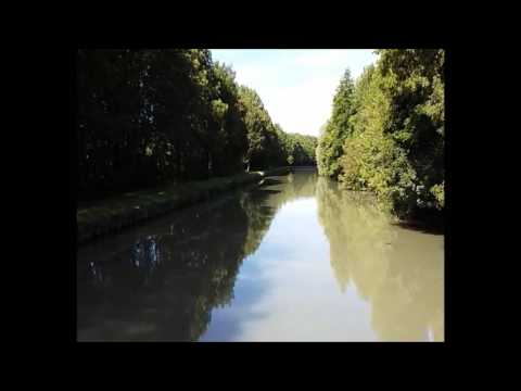 Philippe Barbot : BARGE SONG
