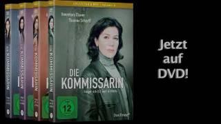 Die Kommissarin Trailer mit Hannelore Elsner als Lea Sommer, Til Schweiger, Thomas Scharff u.a.