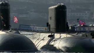 Подлодка  Комсомольск на Амуре  после модернизации вернулась на ТОФ