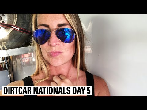 DIRTcar Nationals 2019 Day 5