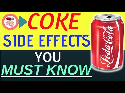 What is the effect of soft drinks on tooth decay? from YouTube · Duration:  2 minutes 7 seconds