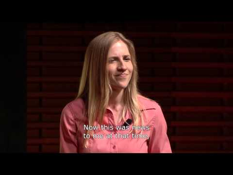 Navigating deafness in a hearing world | Rachel Kolb | TEDxStanford