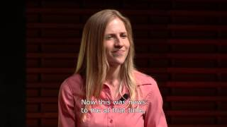 Navigating deafness in a hearing world: Rachel Kolb at TEDxStanford