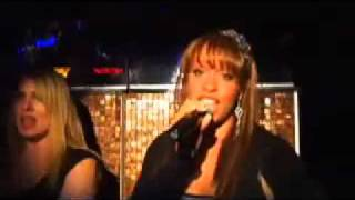 Bellatrax ft Sophia May - I Cant Help It - Official Music Video Live at Cielo NYC.mp4
