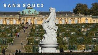 SansSouci im Herbst | SansSouci in autumn | Friederisiko 2012