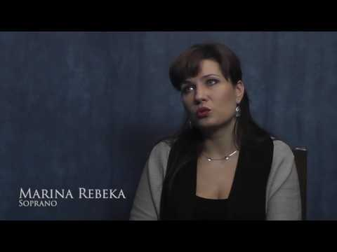 Classic Talk: Marina Rebeka Part 1