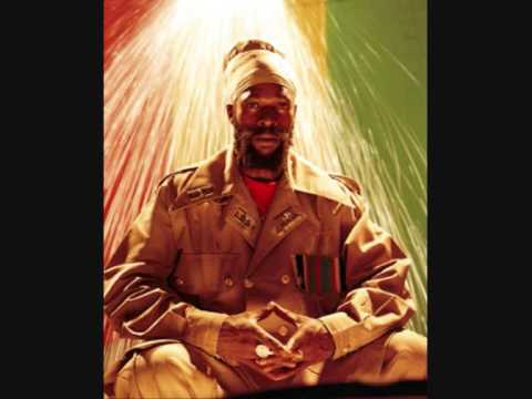 Capleton - Baby Don't Cry No More