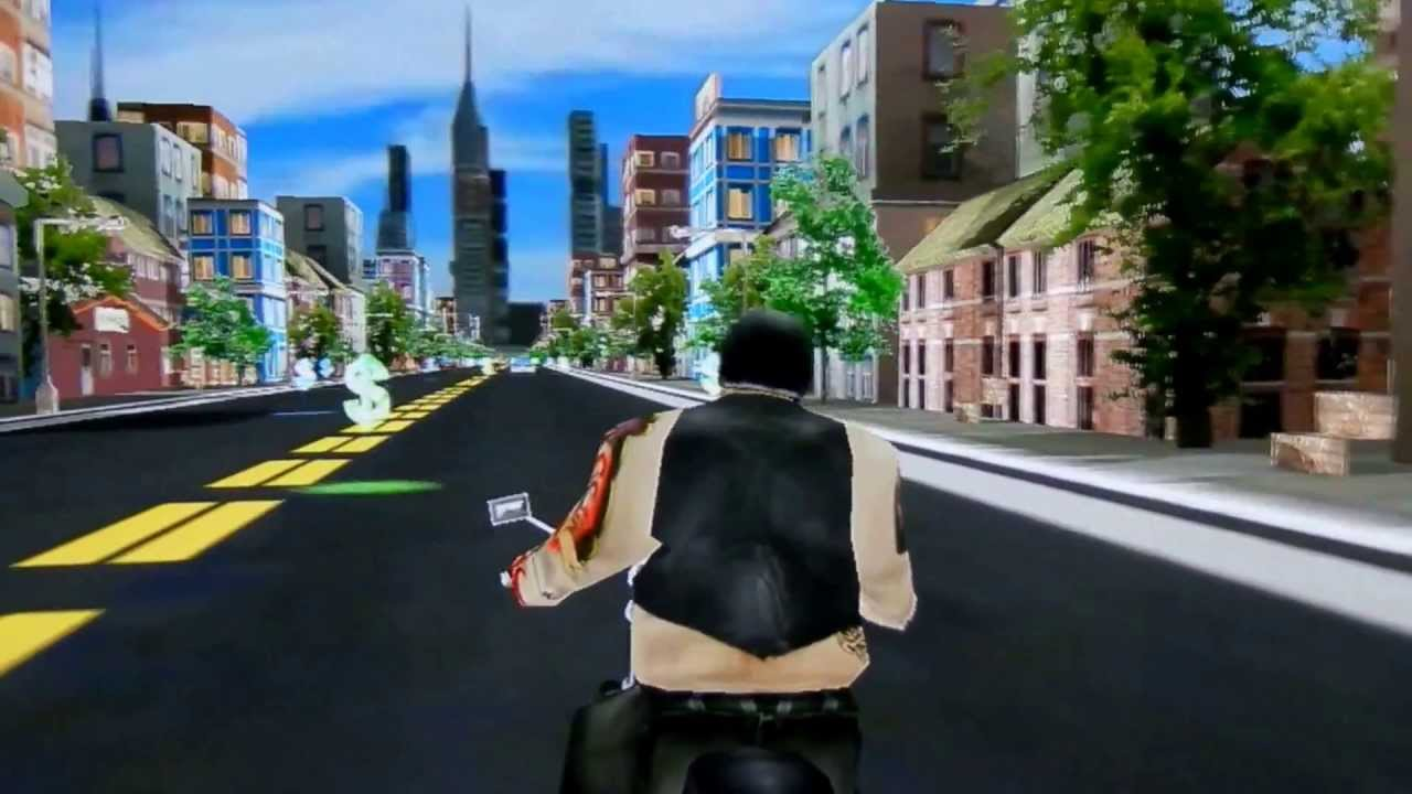 Extreme Biking 3D Motorcycle - Bike Racing Game for iOS iPhone iPad Android  Tablet Mac & PC