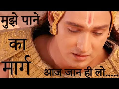 Video - https://youtu.be/uKL6emD7Qas.   Shree Krishna govind hare murari 🌹🙏🌹🙏🌹