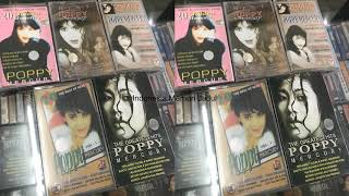 Poppy Mercury - Misteri 1992