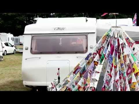 Club Care Insurance - The Camping and Caravanning Club