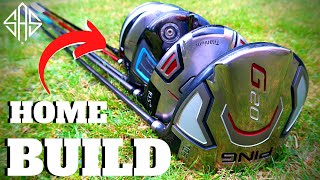 FINALLY BUILDING THESE POPULAR CHEAP DRIVERS FROM HOME - BIG NEWS!