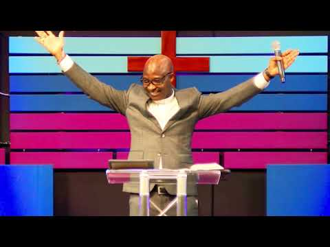 Freely You Received Freely Give - Paul Fadeyi