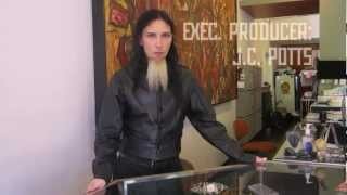 Christina (female genital) Piercing- THE MODIFIED WORLD