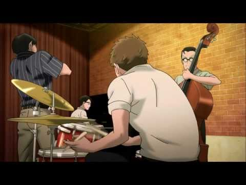 Kids on the Slope English Dub: Jam Session