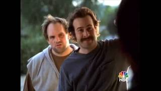 """NBC """"My Name Is Earl""""   TV Commercial [SD]   (2007)"""