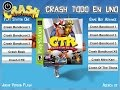 descargar Crash Bandicoot Colección portátil para Pc