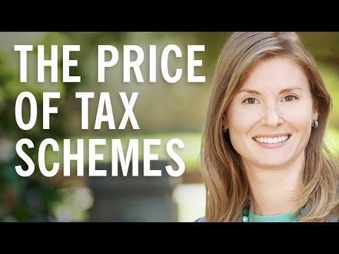 How Corporations Use Tax Havens to Maximize Profits