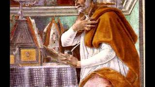 Augustine of Hippo - The City of God (Part 65 of 69)