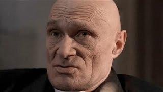 Ушёл из жизни «главный злодей» советского кино – актёр Юрий Шерстнёв