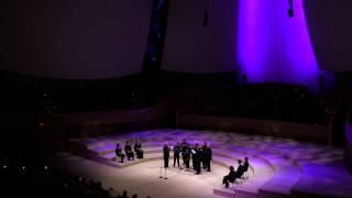 Icons of Sound: Cappella Romana in a virtual Hagia Sophia - Cherubic Hymn in Mode 1