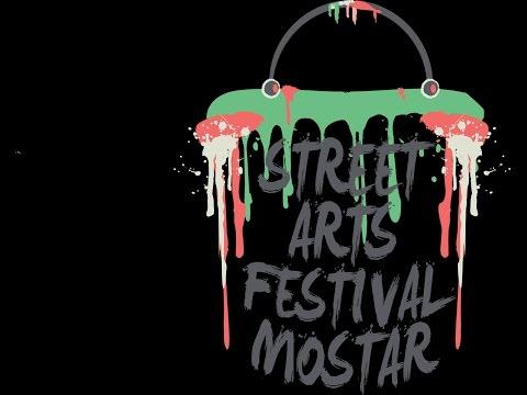 Street Arts Festival 2017(Teaser)