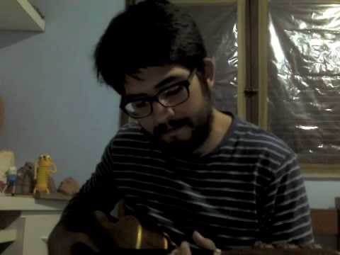 Blackbird - Cover - Gabriel Muniz