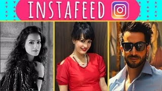 Anita Hassnandani, Aly Goni, Nisha Rawal and More - Top 10 Instagrammers Of The Week | InstaFeed