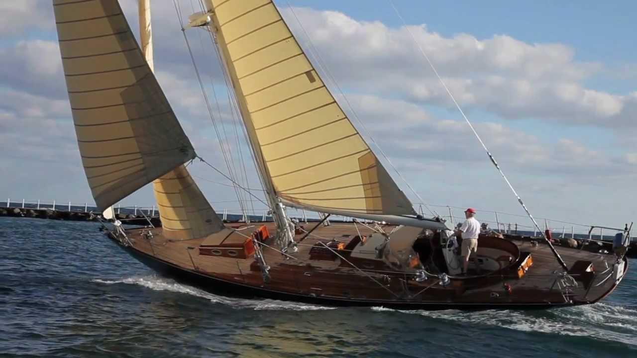 Yachting Sailing